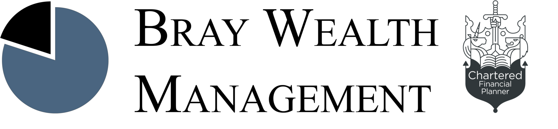 Bray Wealth Management Logo